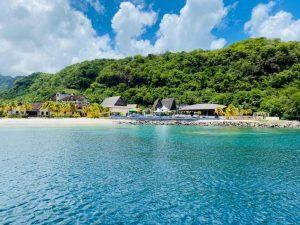 Sandals si espande con una nuova struttura a St. Vincent and the Grenadines