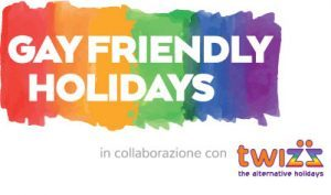 Twizz realizza l'area turismo Lgbt al Salone svizzero delle vacanze
