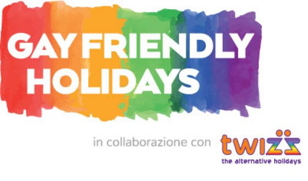 Twizz realizza l 39 area turismo lgbt al salone svizzero for Small and friendly holidays