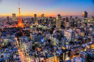 Tokyo si rifà il look, proseguono i progetti urbanistici
