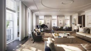 Four Seasons Hotels inaugura a Londra le sue prime residenze private