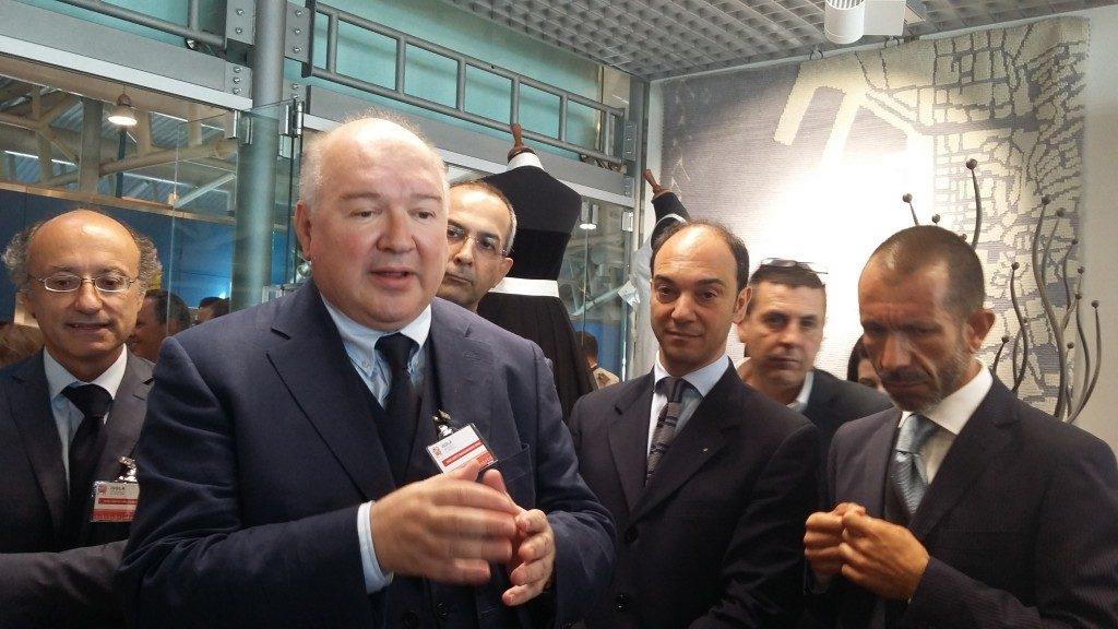 Cagliari, Gabor Pinna nuovo presidente Sogaer