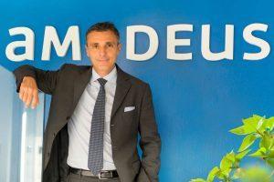Sas – Scandinavian Airlines rinnova il contratto con Amadeus