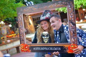Gardaland presenta i Venerdì da paura per prepararsi all'Halloween Party