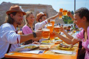 A Gardaland dal 14 settembre è tempo di Oktoberfest