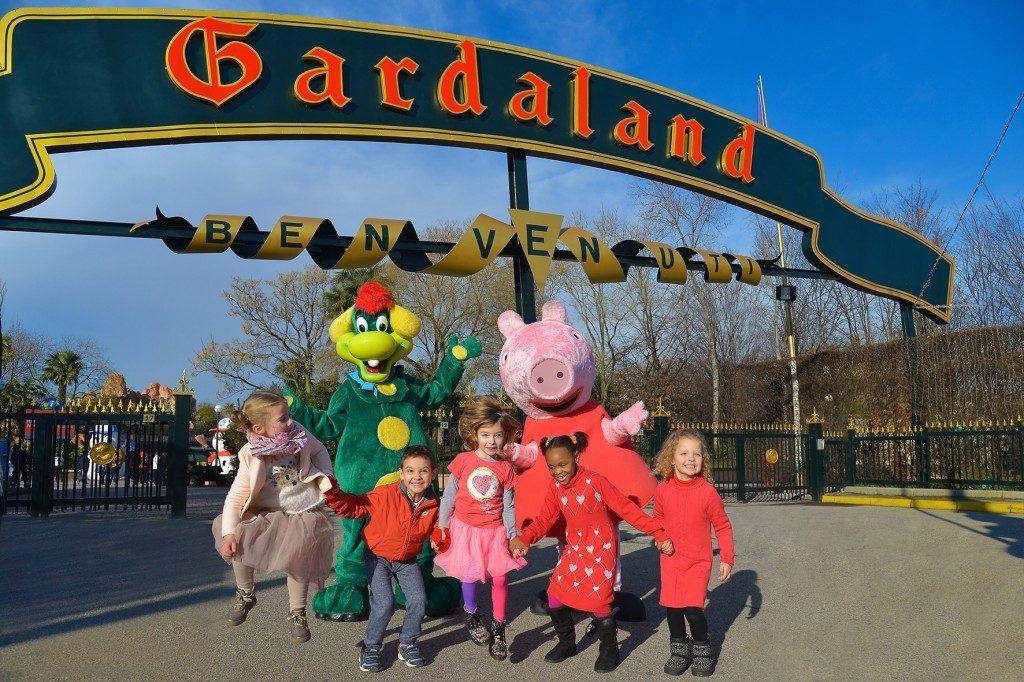 Gardaland Resort annuncia la partecipazione alla Bmt di Napoli