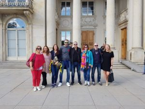 Gattinoni Business Travel: fam trip alternativo in Polonia