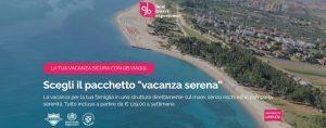 Gb Viaggi lancia i pacchetti Vacanza Serena