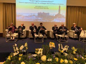 Genova, focus sul turismo: il rilancio parte dall'integrazione pubblico-privato
