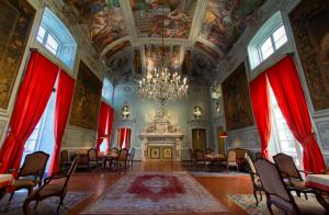 Genova ripropone la Rolli Experience, pacchetto con notte e visite guidate ai Palazzi storici