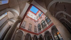 Rolli Days, dal 16 al 23 maggio i palazzi genovesi aprirano le porte sul web