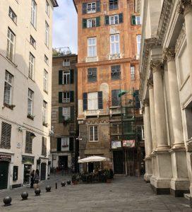 Genova e Rolli Days: 130 mila persone alla scoperta di 34 palazzi nobiliari