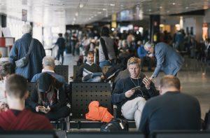 Aeroporto Genova, nel primo bimestre forte aumento del numero di movimenti