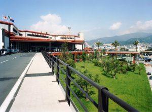 Aeroporto di Genova promuove le cene a tema nel nuovo ristorante Caruggio