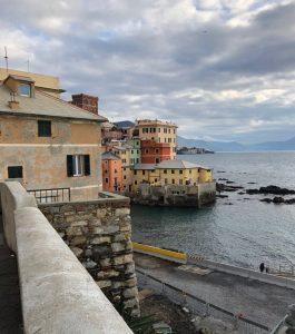 Genova-Nervi, visite guidate, escursioni e eventi nell'estate 2019