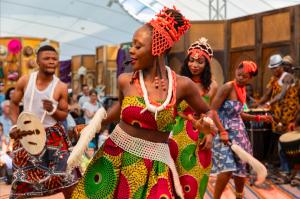 Genova, dal 28 agosto al 6 settembre il 22° Suq Festival