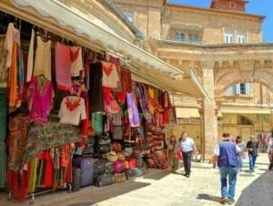 La Gerusalemme che non ti aspetti al webinar del 2 marzo