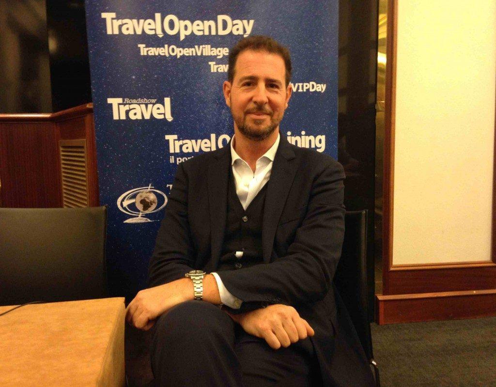 Fabio Giangrande: «AIC Travel Group, avanti tutta!»