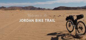 Giordania da vivere in bicicletta: nasce il Jordan Bike Trail