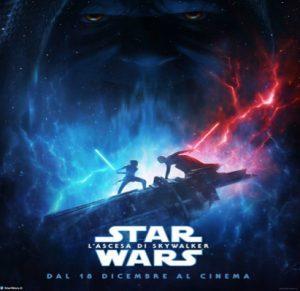 La Giordania si promuove al cinema con Star Wars, l'Ascesa di Skywalker