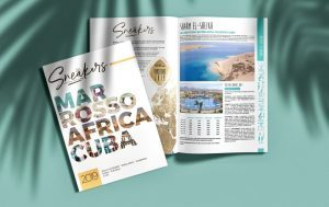 Sneakers by Glamour: Cuba, Kenya e Zanzibar le new entry