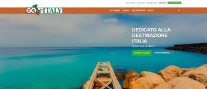 Novità in casa Go World: arriva Go in Italy
