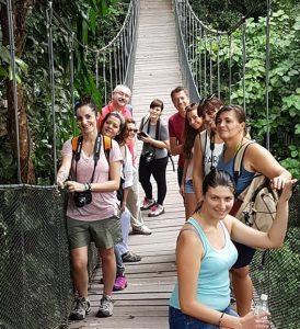 GoAsia con gli adv alla scoperta del Borneo malese