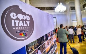 "Emilia Romagna: la ""food valley"" con ""Good Italy Workshop"""
