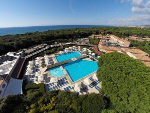 Il Garden Toscana Resort riapre il 26 maggio con un nuovo brand