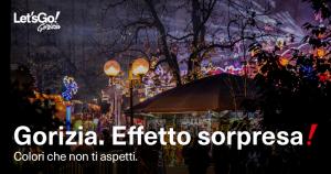 Let'Go!Gorizia, una nuova app per scoprire la città