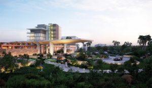 Hyatt annuncia un nuovo hotel a Cipro