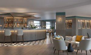 Marriott apre a Malta un hotel da 301 camere e spa da oltre 1.300 metri quadrati