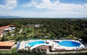 Il Green Park Resort di Tirrenia entra nel circuito AccorHotels