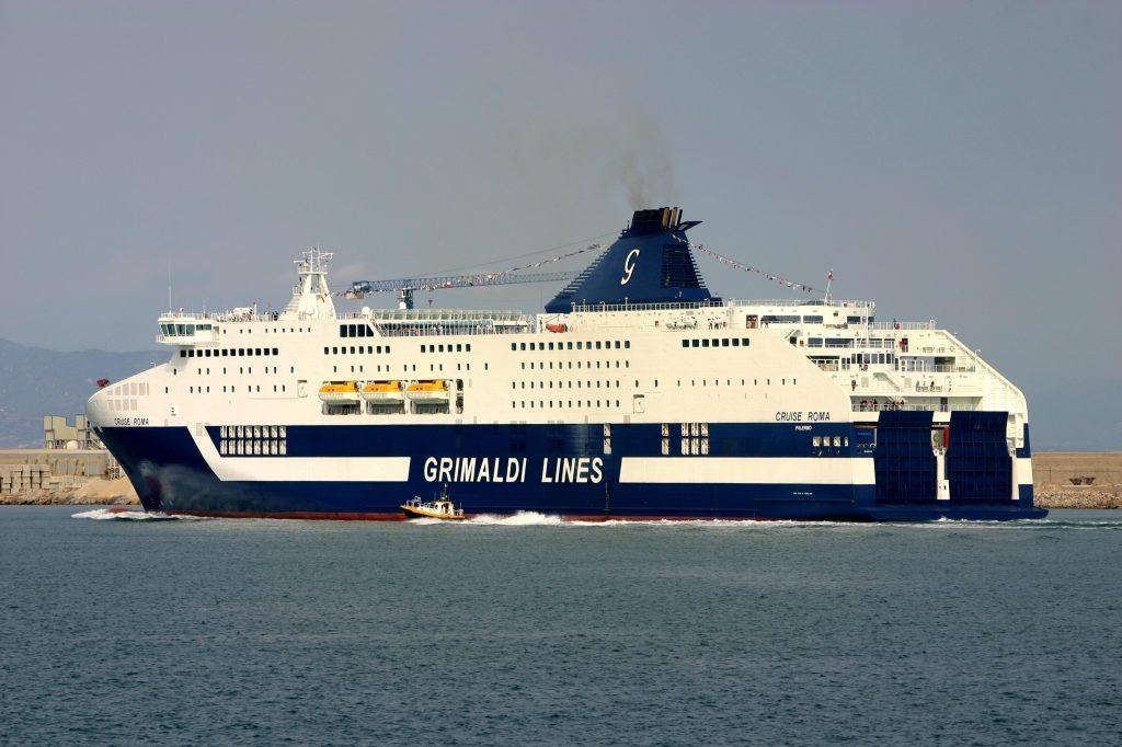 Grimaldi Lines: al Ttg focus su politica tariffaria, progetti educativi ed iniziative speciali