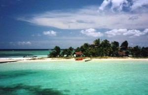 Seven Days, Capodanno alle Antille Francesi