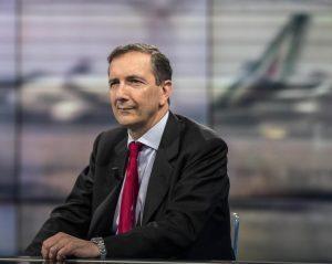 Gubitosi su Alitalia: «Il Governo decida, ma faccia presto»
