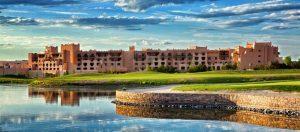 Santa Fe: l'accoglienza in stile nativo dell'Hilton Buffalo Thunder