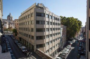 H.n.h. Hotels & Resorts debutta a Roma con un 4 stelle