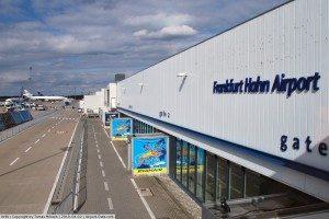 Hahn Air, servizio voli navetta aziendali di Airbus in Amadeus