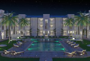 CaboVerdeTime festeggia l'ingresso dell'Halos Casa Resort