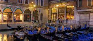 Hard Rock Cafe Venezia festeggia il Natale