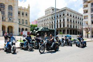 Altrimenti on the road e Cubacenter lanciano i tour di Cuba in Harley Davidson