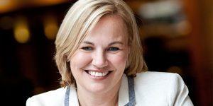 Phillipa Harrison alla guida di Tourism Australia