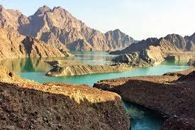 Dubai presenta Hatta, nuova destinazione di charme nel deserto