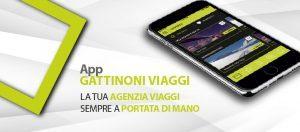Gattinoni, una nuova app per un contatto diretto tra cliente e adv