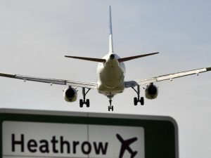 Sospeso lo sciopero all'aeroporto di Heathrow in programma per oggi