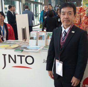 JNTO lancia la campagna #GiapponeMonogatari