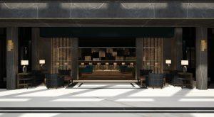 Hilton Rome Eur La Lama, apertura prevista nel 2020