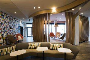 Holiday Inn Express Paris-Cdg apre i battenti: accesso diretto al T1