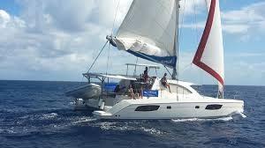 Horca Myseria, vacanze in barca a vela in famiglia o tra pochi amici